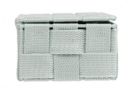 Aufbewahrungskorb mit Deckel Adria Mini, WENKO - Vorschau 5