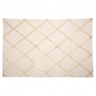 Badezimmermatte, Teppichboden, 90 x 60 cm - Emako