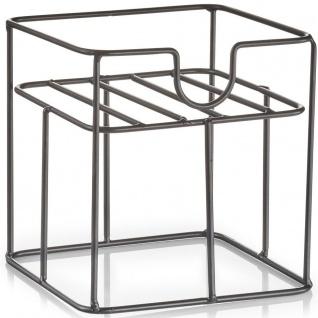 Ständer für Getränkespender, Metall, ZELLER 18, 5x18, 5x19