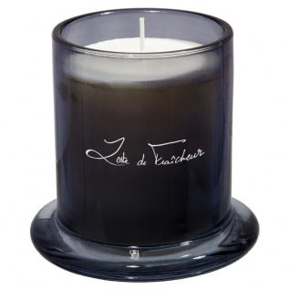 LOYD Duftkerze, Aroma des Sommers, 260 g - Secret de Gourmet
