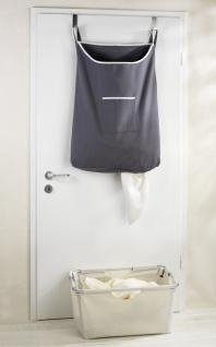 WENKO Über-Tür Wäschesammler Canguro 65 l