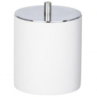 IDA Kunststoff-Geschenkbox, dekorative Badezimmerbox mit Deckel - WENKO