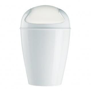 Müllkorb 0, 9 l. DEL XXS - KOZIOL