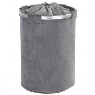 Wäschekorb CORDOBA, beige - 68 Liter, WENKO