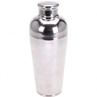 Shaker für Getränke und Cocktails aus Edelstahl, ein unverzichtbarer Helfer für jede Party - EH Excellent Houseware