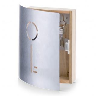 Zeller Schlüssel Schlüsselkasten Kasten Box Schlüsselbox Schlüsselschrank - Vorschau