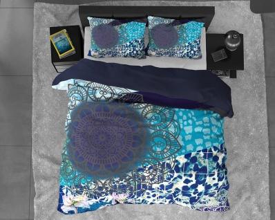 IMARA Bettwäsche mehrfarbig Baumwolle, 200 x 200 cm, Dreamhouse - Royal Textil
