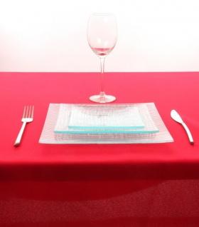 : Secret de Gourmet, Geschirr, ein Komplett von flachen Platten - 18 Elemente - Vorschau 5