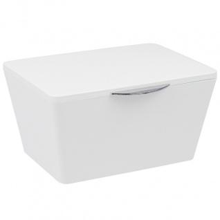 WENKO Aufbewahrungsbox mit Deckel, Organizer Brasil 15, 5 x 19 x10 cm