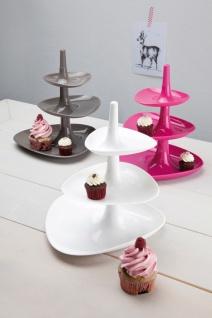 Etagere für Süßigkeiten BETTY - pfefferminze , KOZIOL - Vorschau 2