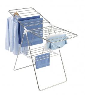 WENKO Wäschetrockner Flex Trockner Wäsche Freistehender Wäscheständer - Vorschau 2