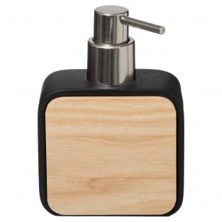 Seifenspender TRIBECART, 200 ml
