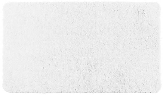 Badteppich, weich, rutschfest, Mikrofaser, 60 x 90 cm, Belize Wenko