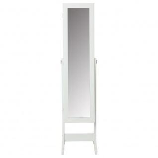 Spiegel mit Aufbewahrung für Schmuck, groß, CLIPBOARD, Höhe: 145 cm