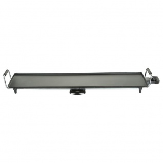 Secret de Gourmet, Elektrische Grillplatte, Elektrisches Aluminiumkochblech, 90 cm - Vorschau 5