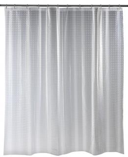 3D Duschvorhang PEVA, Disco, 180x200 cm, WENKO