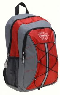 Rucksack 20L Backpack Sporttasche Tasche Schultasche Freizeitrucksack