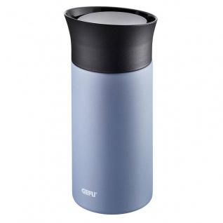 Isolierbecher MATTEO, 300 ml, blau