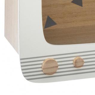 Regal in TV-Form für Kinderzimmer - Atmosphera for kids - Vorschau 2