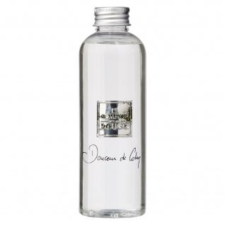 Duftöl Douceur de Coton, 200 ml, Nachfüll - Atmosphera