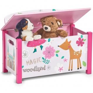 Zeller, Spielzeugkiste Safari- Sitz, 2in1 - Vorschau 5