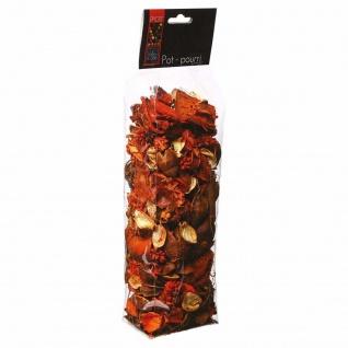 Potpouria Duft, faszinierende Gewürze, dekorative Mischung 140 Gramm - Atmosphera