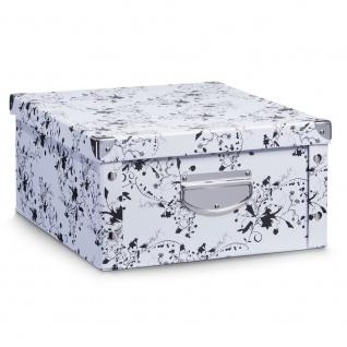 Aufbewahrungsbox, 40x33x17 cm, ZELLER