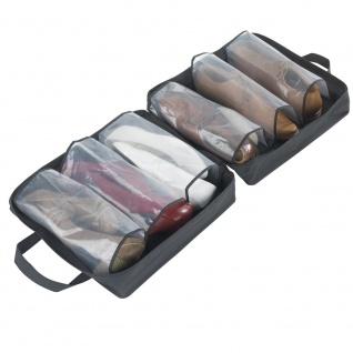 Schuhtasche Schuhbox Schuhe Tasche Aufbewahrungsbox