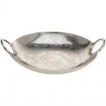 Servierplatte aus Aluminium Ø 46 cm - EH Excellent Houseware