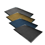 Schmutzfangmatte, Fußmatte für Schuhe, universal, 60x90 cm DOORMAT- beige