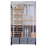 Kleiderschrank 160x88x50cm