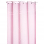 PINK MOON CURTAIN 140X260