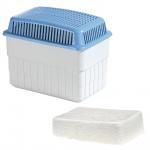 Wenko Feuchtigkeitskiller - Raum-Entfeuchter, 1 kg