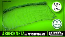 Abdecknetze / Schutznetze