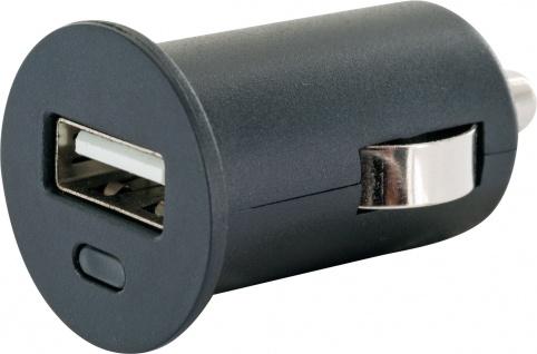 "SCHWAIGER -LAD12 531- 12 V USB Ladeadapter "" Smart"", Schwarz"