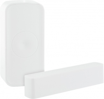 SCHWAIGER -ZHS19- Tür- und Fenstersensor zur Erkennung offener Fenster und Türen »Smart Home«