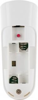 SCHWAIGER -ZHF02- Funkfernbedienung für LED Leuchtmittel, Smart Home, weiß - Vorschau 2