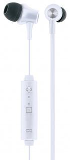 SCHWAIGER -KH710BTW 512- Bluetooth® Kopfhörer, Weiß