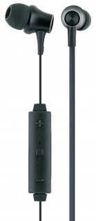 SCHWAIGER -KH710BTS 513- Bluetooth® Kopfhörer, Schwarz