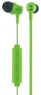 SCHWAIGER -KH710BTG 511- Bluetooth® Kopfhörer, Grün