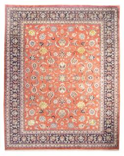 Perserteppich - Classic - 385 x 298 cm - rost