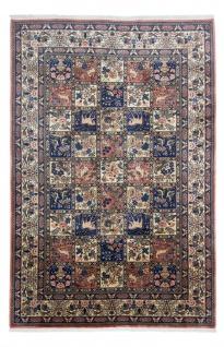 Perserteppich - Keshan - 302 x 200 cm - rost