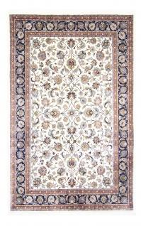 Perserteppich - Classic - 291 x 195 cm - naturweiß