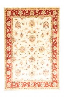 Ziegler Teppich - 257 x 175 cm - beige