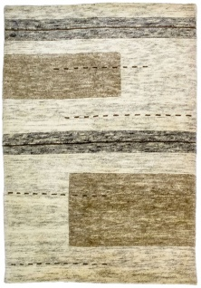 Nepal Teppich - 178 x 123 cm - mehrfarbig
