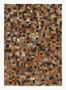 Morgenland Designer Teppich - Daniele - rechteckig