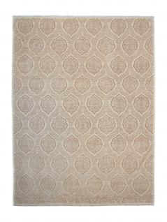 Morgenland Ziegler Teppich - 357 x 271 cm - beige