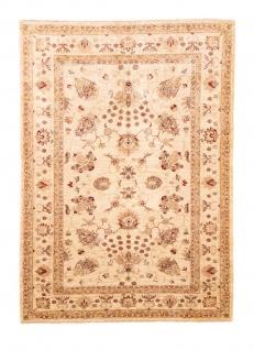 Ziegler Teppich - 294 x 211 cm - beige