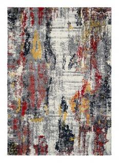 Morgenland Designer Teppich - Azteka - rechteckig