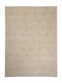 Morgenland Ziegler Teppich - 350 x 270 cm - beige